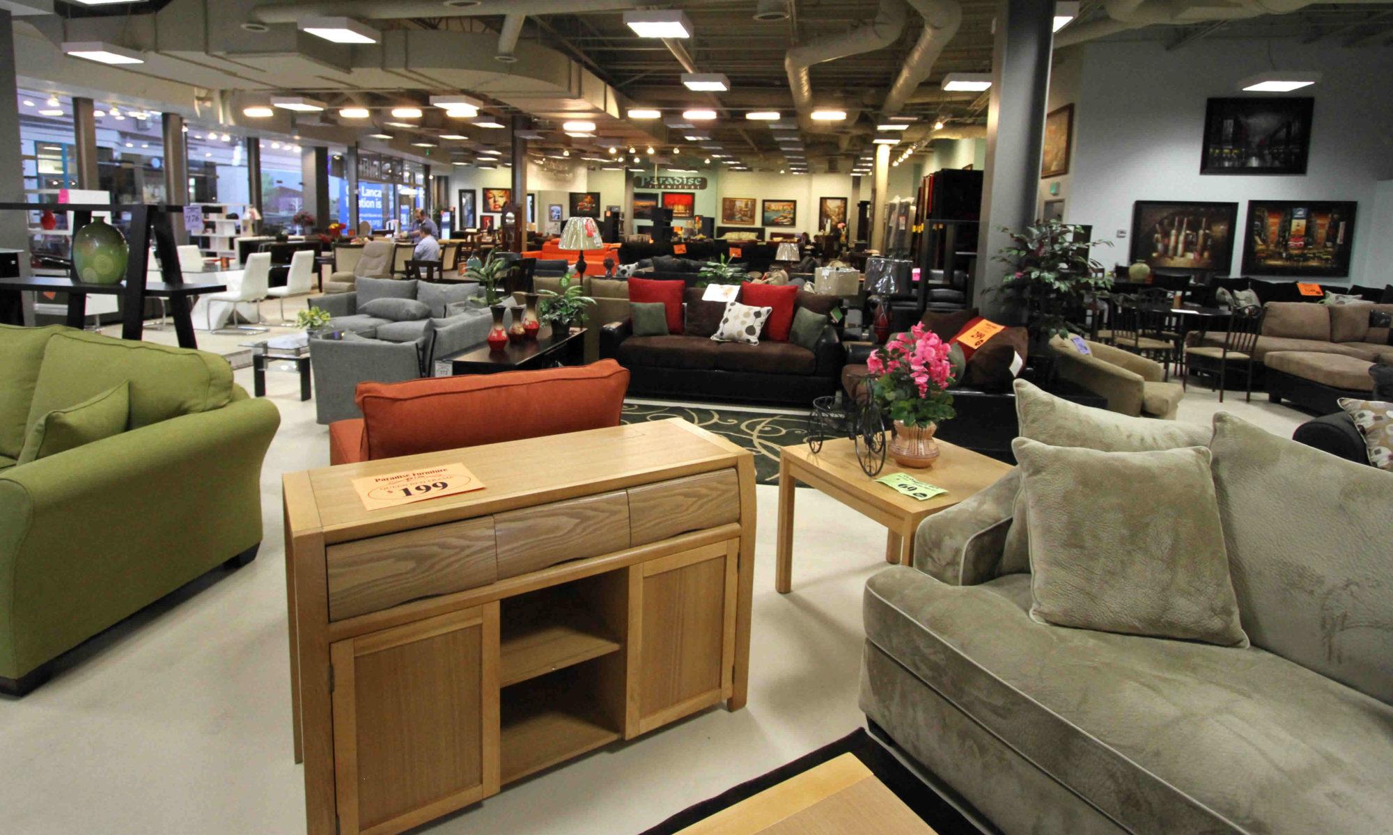 Dlife Furnitures & Interiors